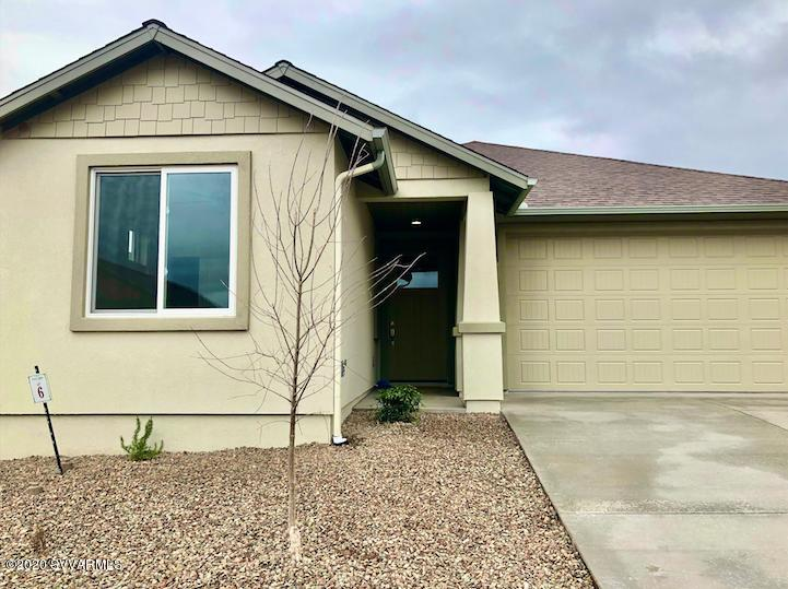 1521 Chateau Drive Cottonwood, AZ 86326