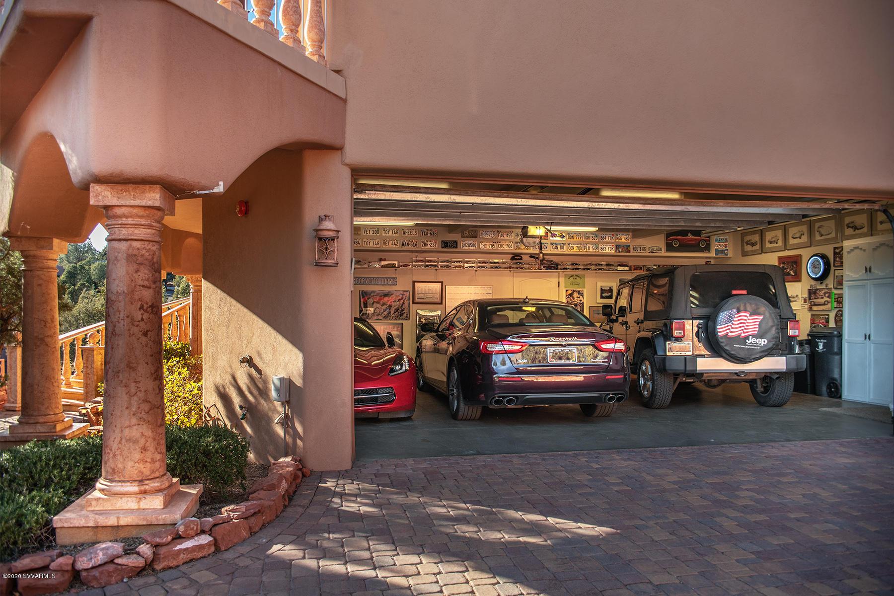 92 W Mallard Drive Sedona, AZ 86336