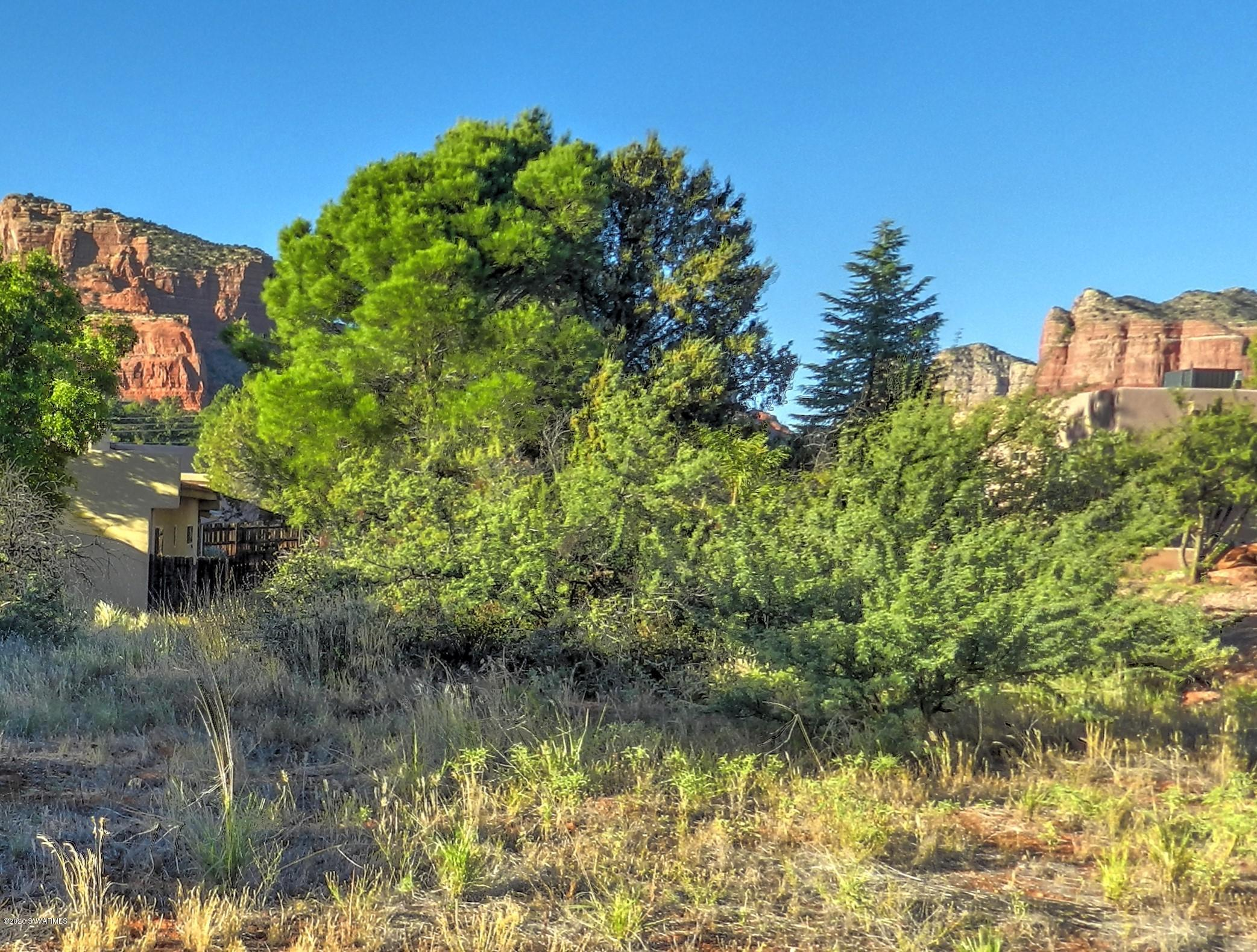 105 Creek Rock Sedona, AZ 86351