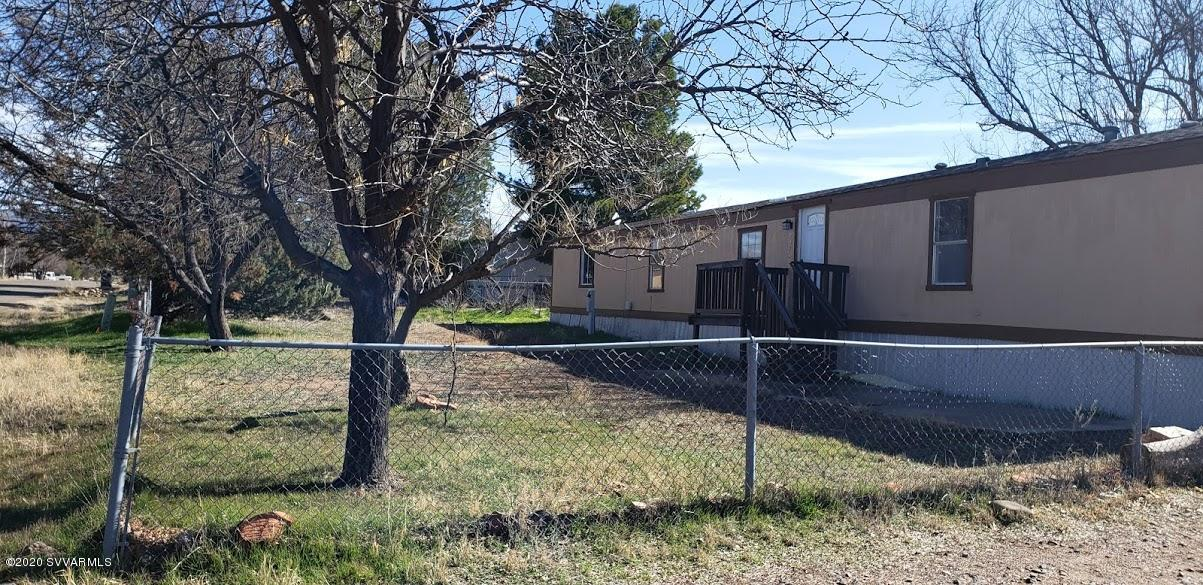 3575 E Clinton Lane Camp Verde, AZ 86322