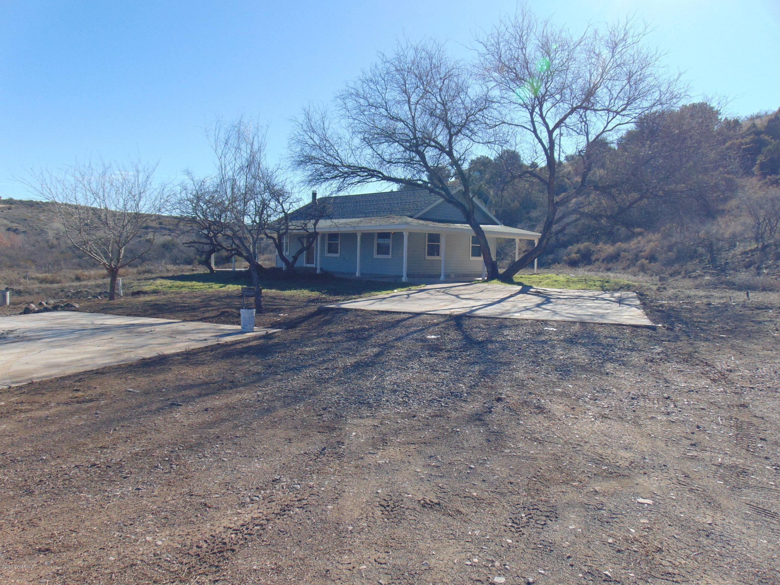 1405 E Boardwalk Place Rimrock, AZ 86335