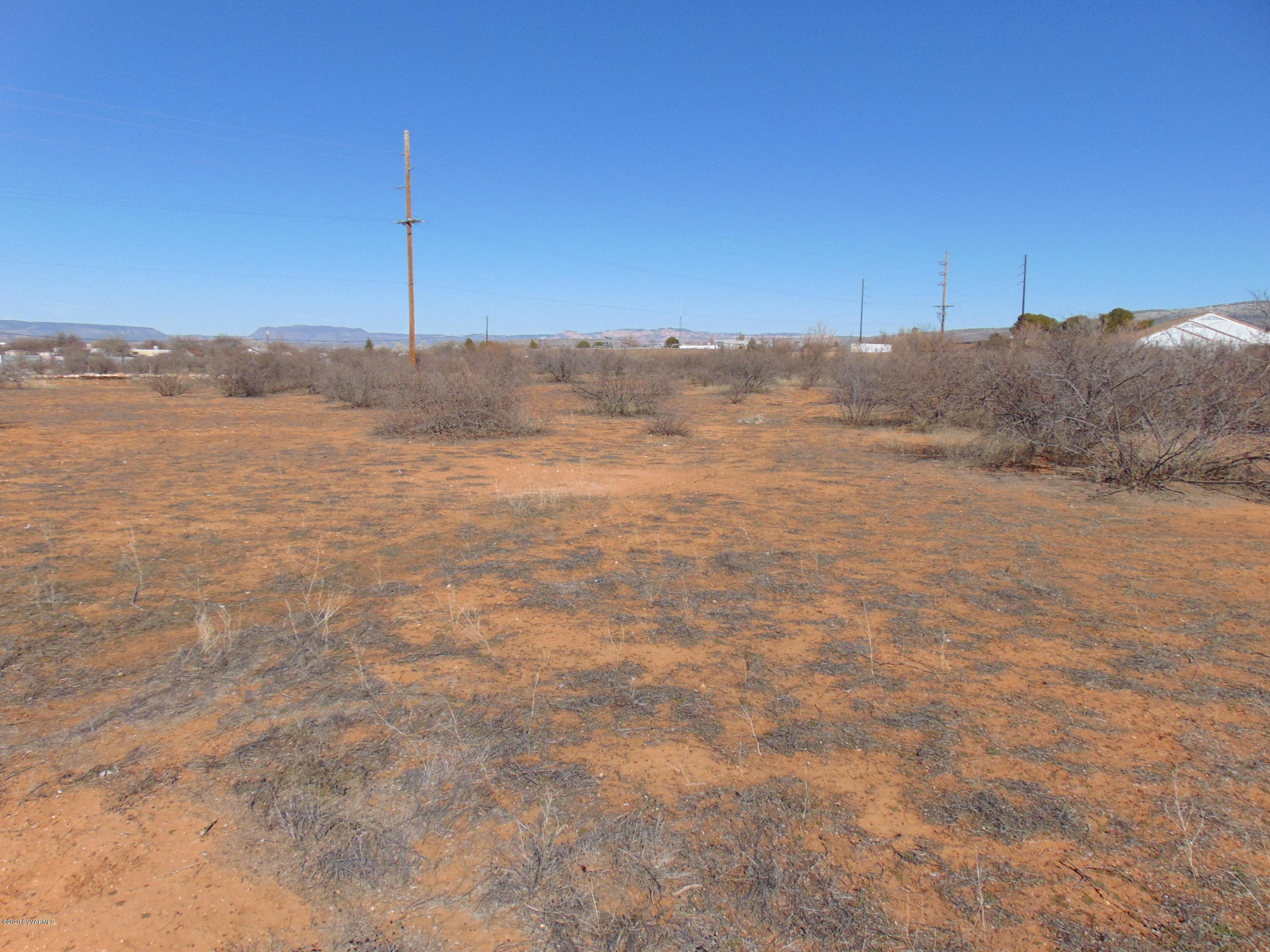 1250 Angel Crest Cornville, AZ 86325