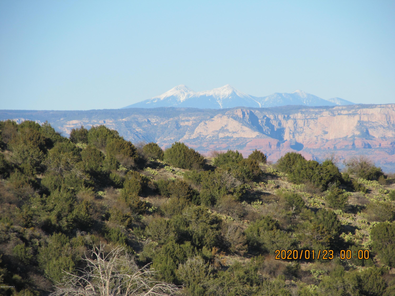 0000 W Quail Spring Ranch Road Cottonwood, AZ 86326