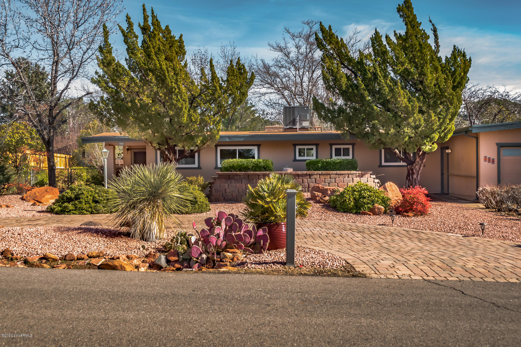 710 Mountain Shadows Drive Sedona, AZ 86336