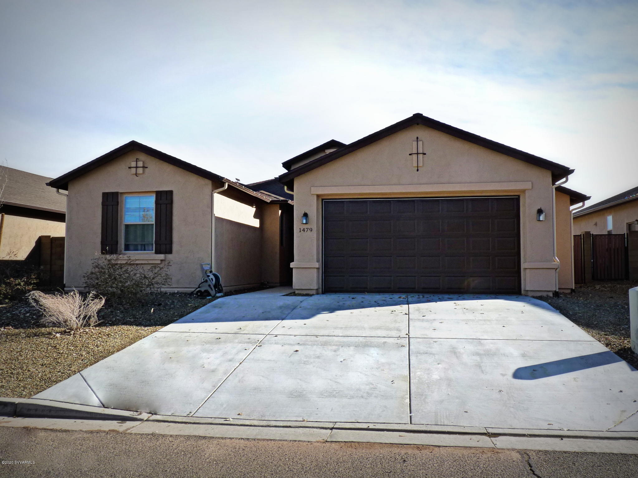 1479 Essex Way Chino Valley, AZ 86323