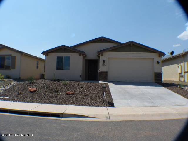1996 Golddust Circle Cottonwood, AZ 86326