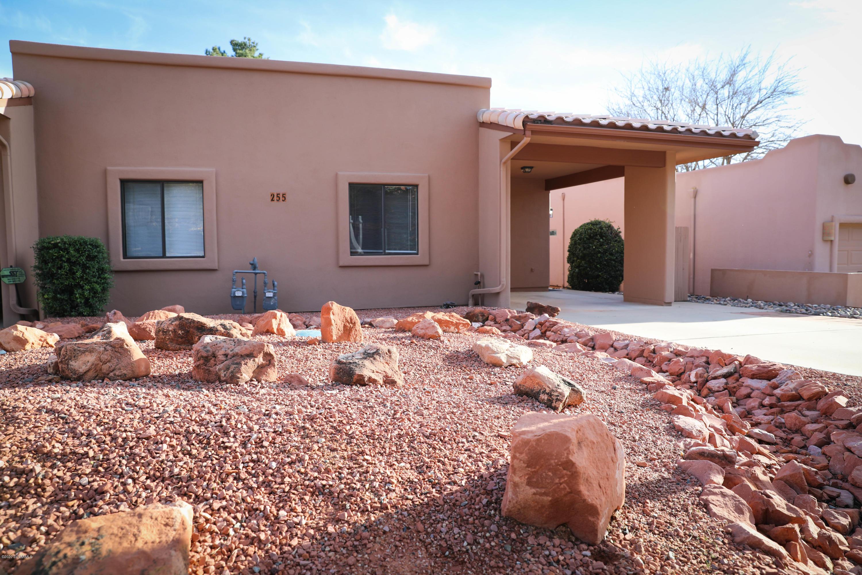 255 Fairway Oaks Drive UNIT B Sedona, AZ 86351