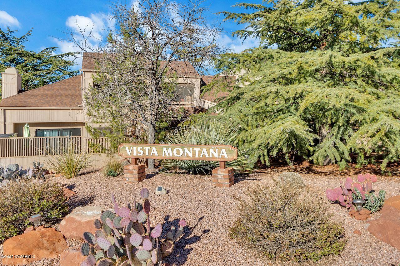 1320 Vista Montana Rd UNIT 45 Sedona, AZ 86336