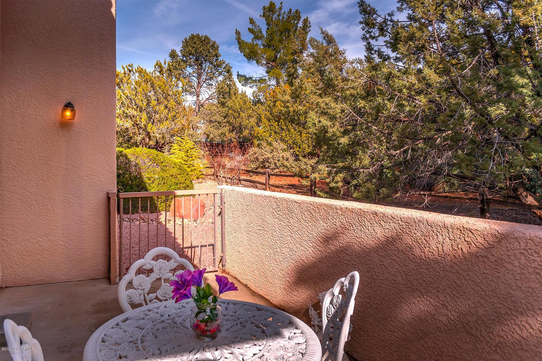 89 Morning Sun Drive UNIT 55 Sedona, AZ 86336