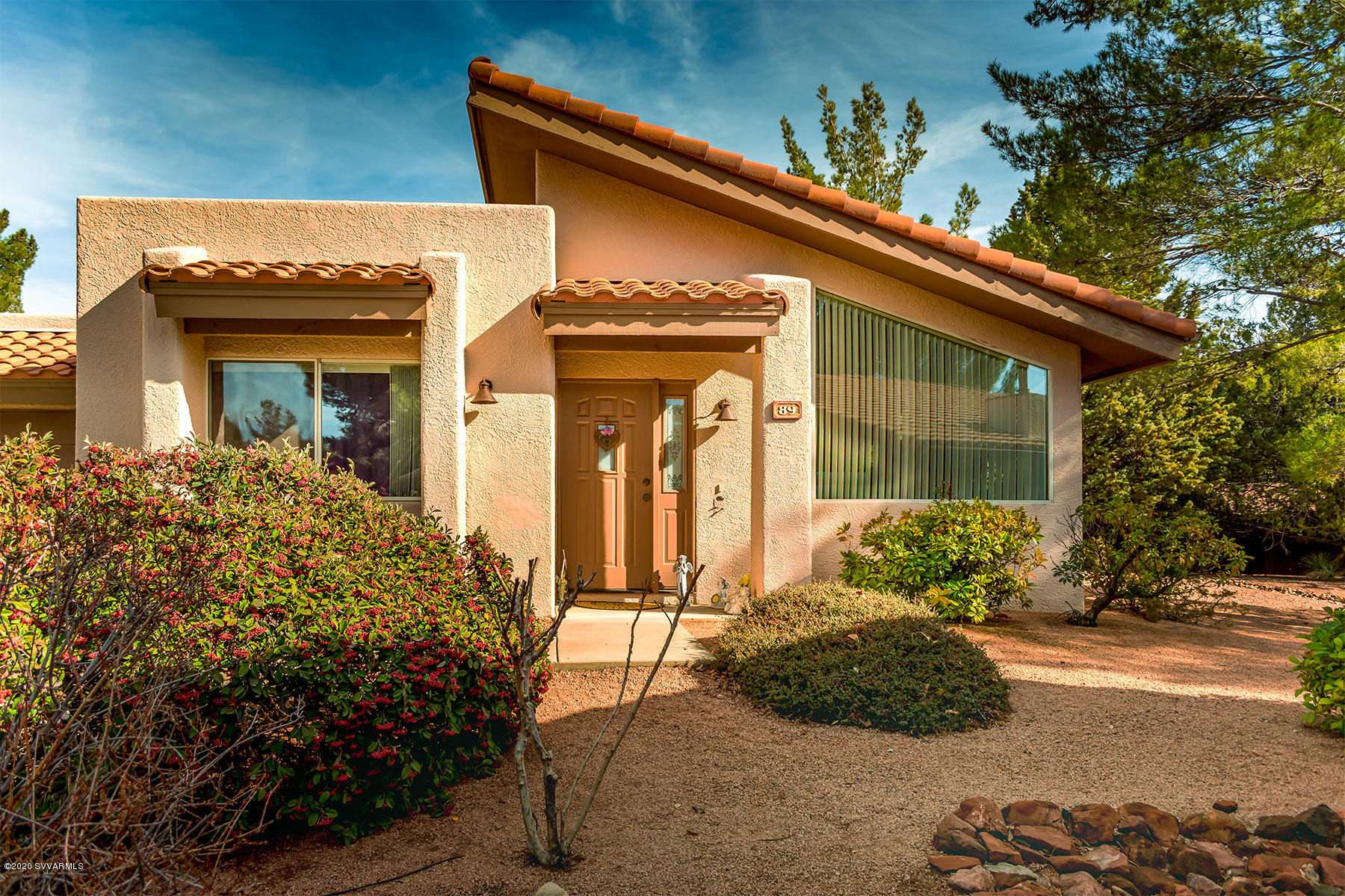 89 Morning Sun Drive UNIT 55 Sedona, AZ 86336