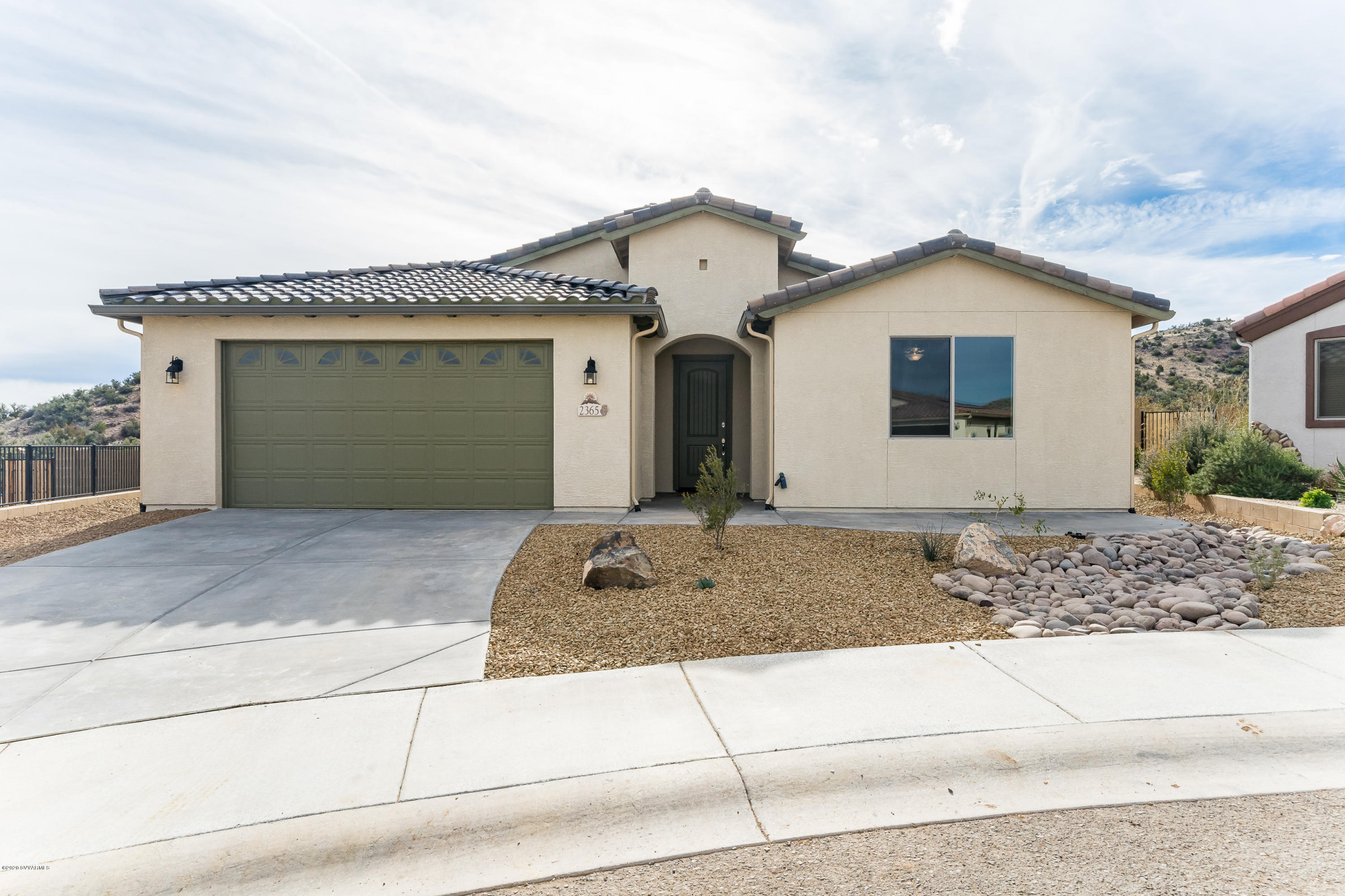 2365 Gold Rush Lane Cottonwood, AZ 86326