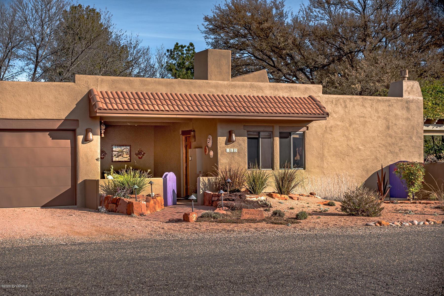 160 Quartz Drive Sedona, AZ 86351