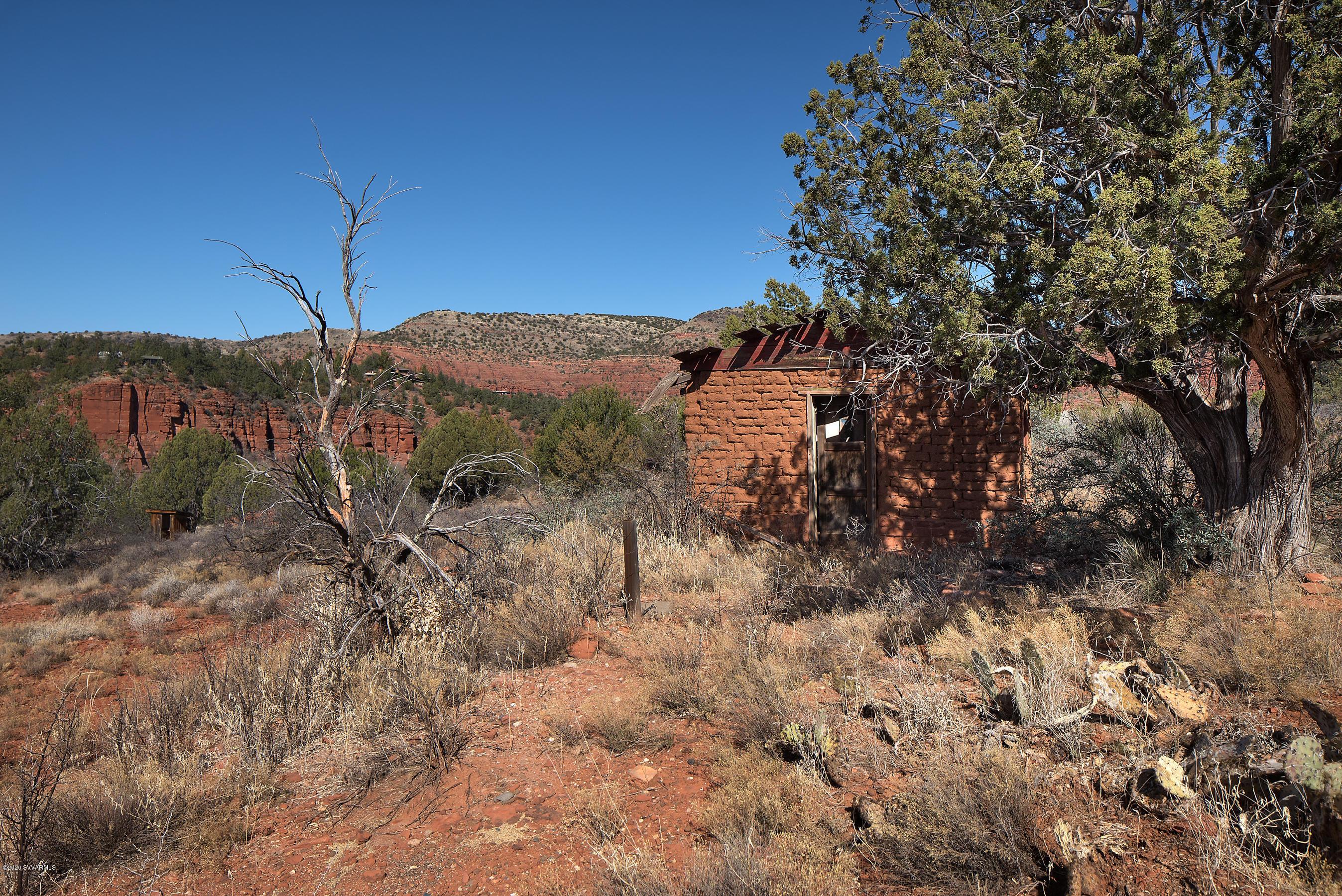 450 Silent Owl Drive Sedona, AZ 86351