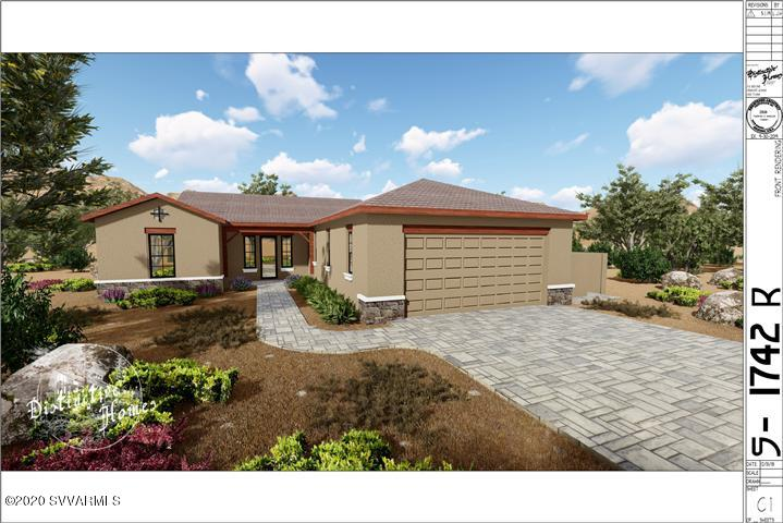 6045 N Hanover Court Rimrock, AZ 86335