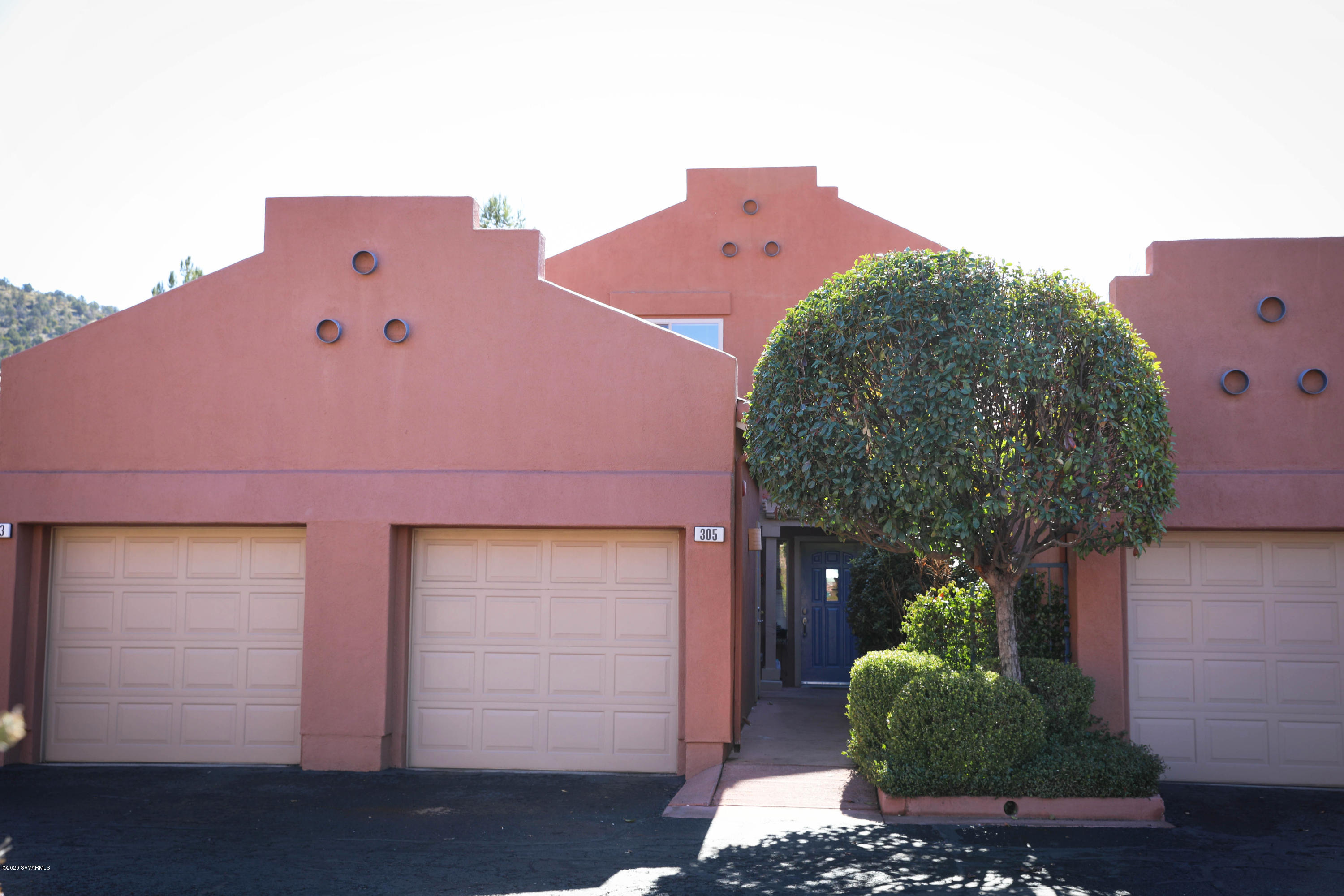 305 Prickly Pear Lane Sedona, AZ 86336