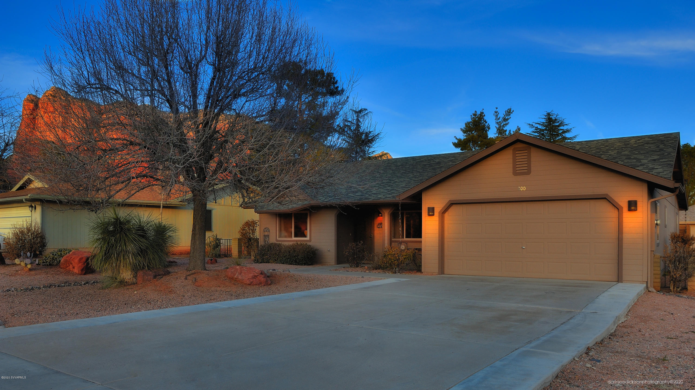 200 Cochise Drive Sedona, AZ 86351
