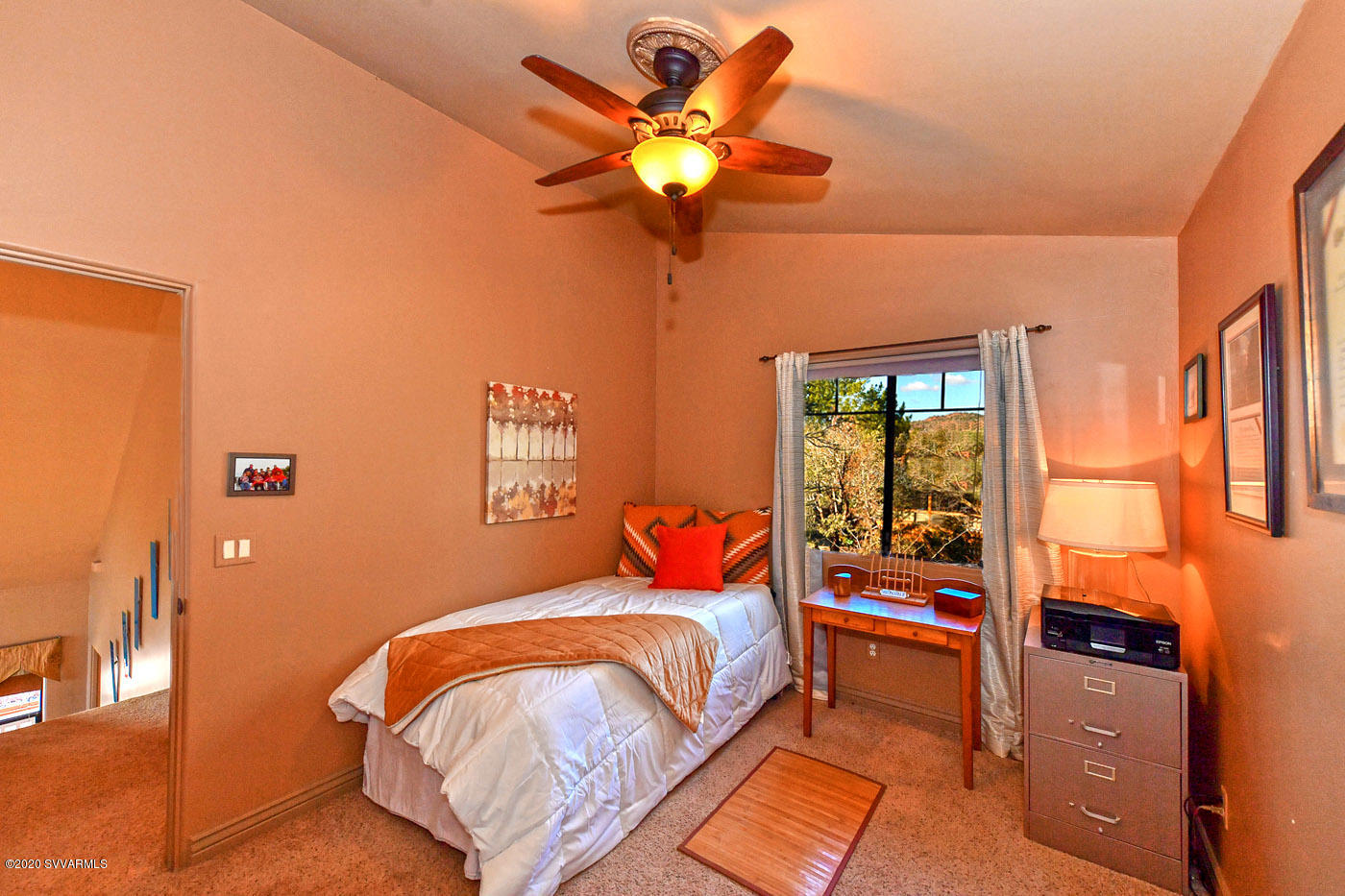 50 Cathedral Vista Drive Sedona, AZ 86336