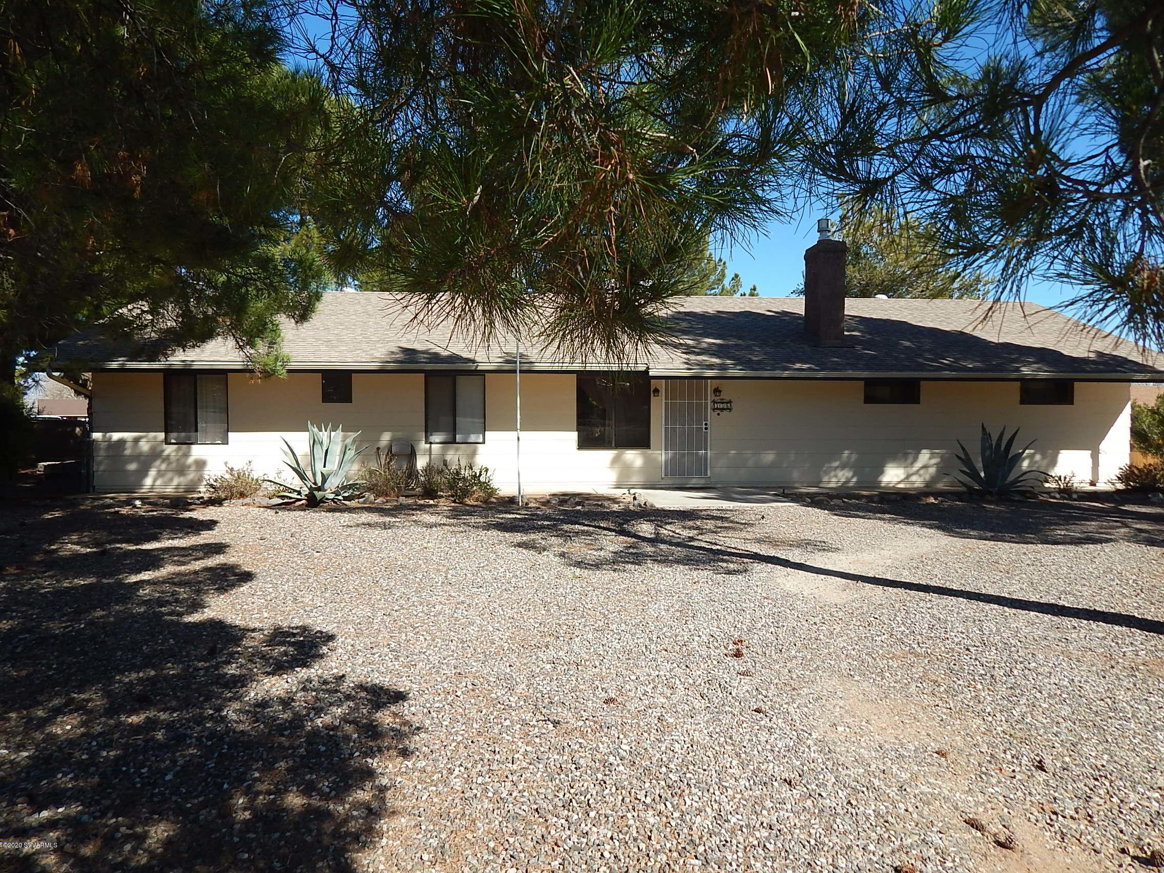 756 Bowmaker Tr Cottonwood, AZ 86326