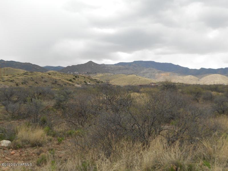 1 Wildhorse Acres Clarkdale, AZ 86324