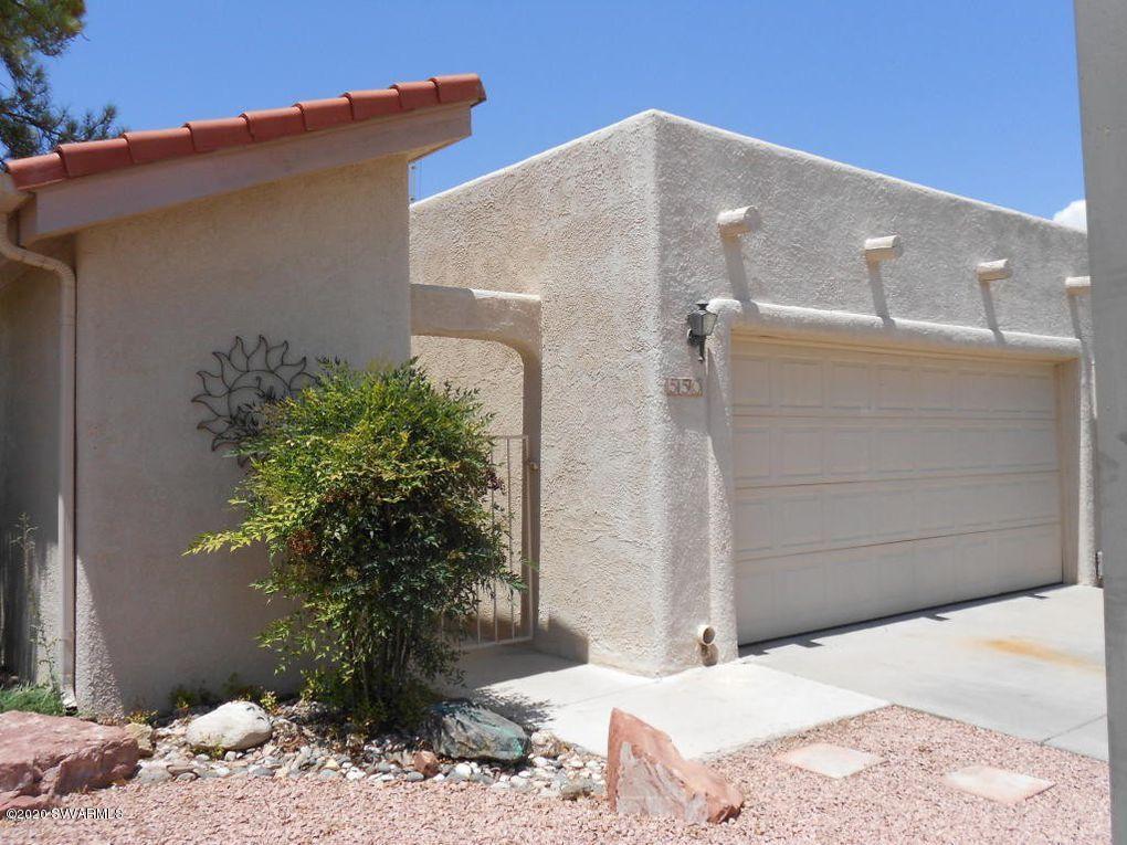 550 S Sawmill Gardens Drive Cottonwood, AZ 86326