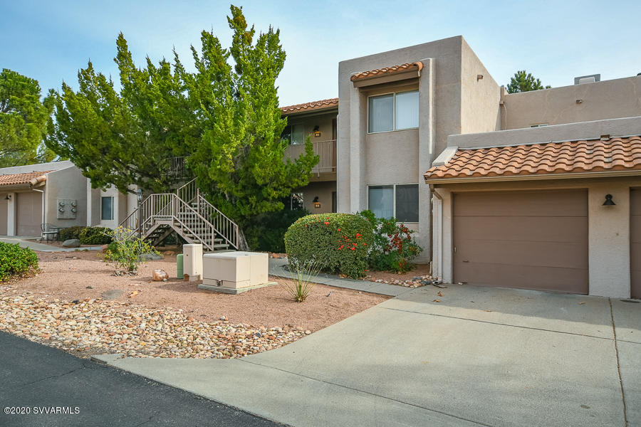 50 Tanager Lane UNIT 40 Sedona, AZ 86336