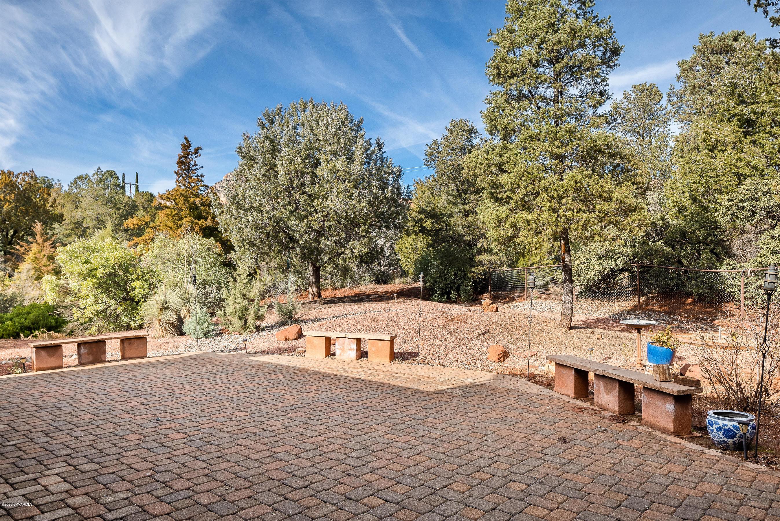 10 San Jose Circle Sedona, AZ 86336
