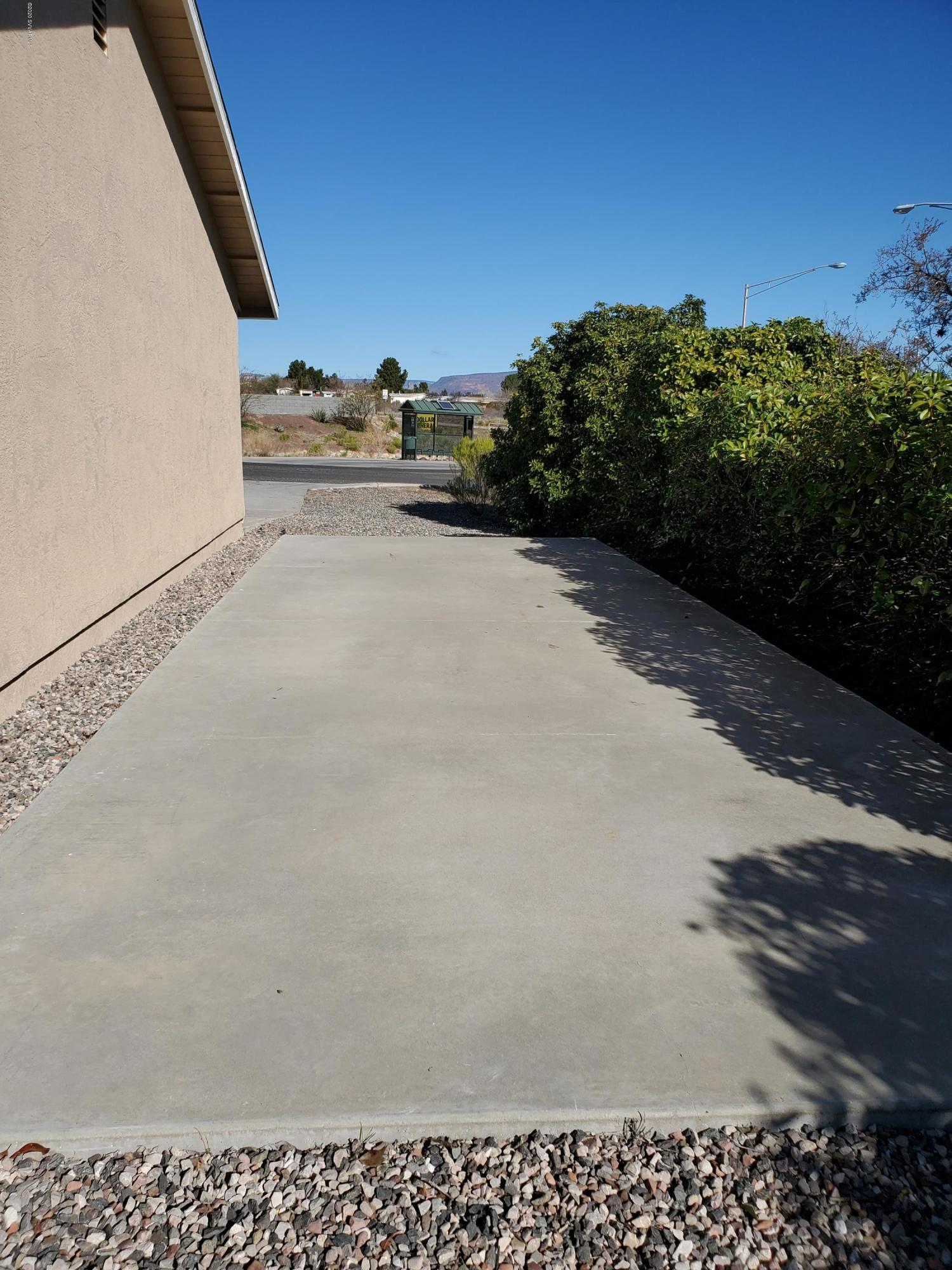 1261 Deborah Drive Clarkdale, AZ 86324
