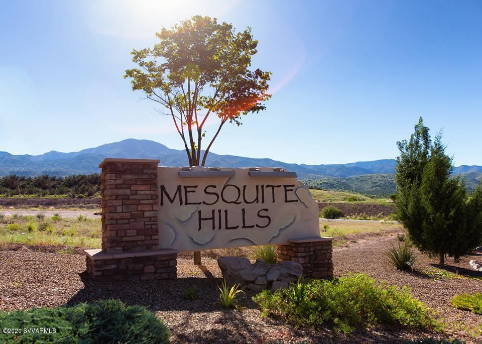 000 Mesquite Hills Subdivision Cottonwood, AZ 86326