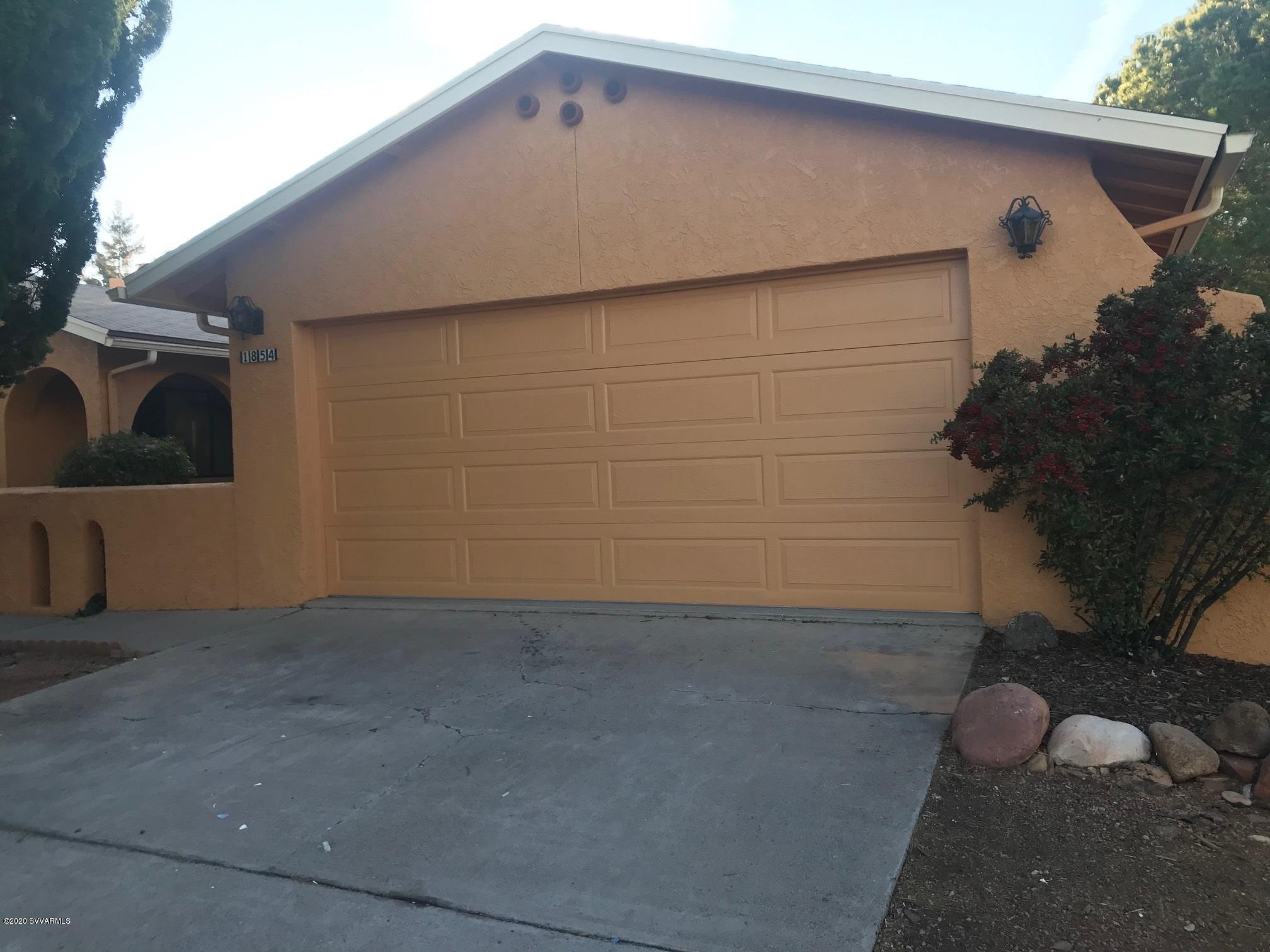 1854 S Contention Lane Cottonwood, AZ 86326
