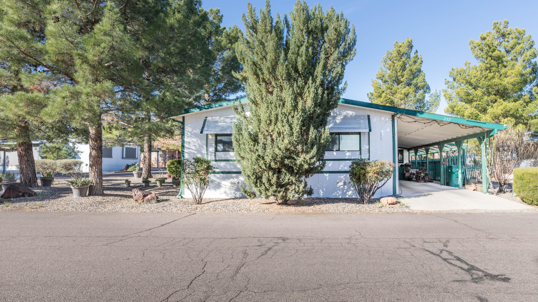 2050 Az-89a UNIT 232 Cottonwood, AZ 86326
