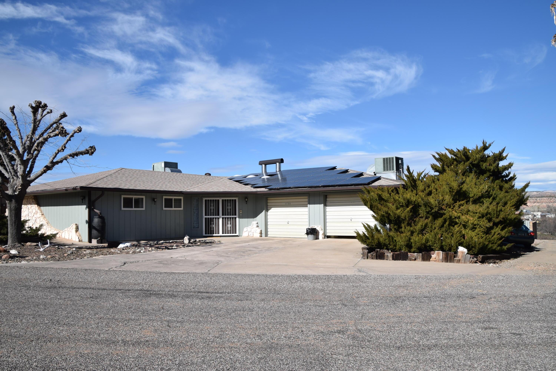 1738 Sawmill Rd Cottonwood, AZ 86326