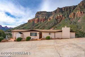 975 Julie Lane, Sedona, AZ 86336