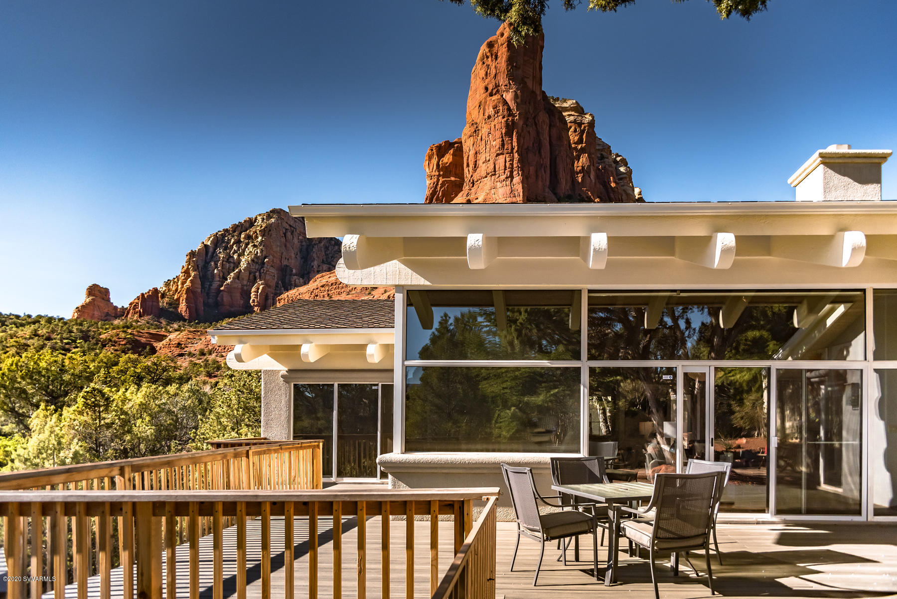 100 Shadow Mountain Drive Sedona, AZ 86336