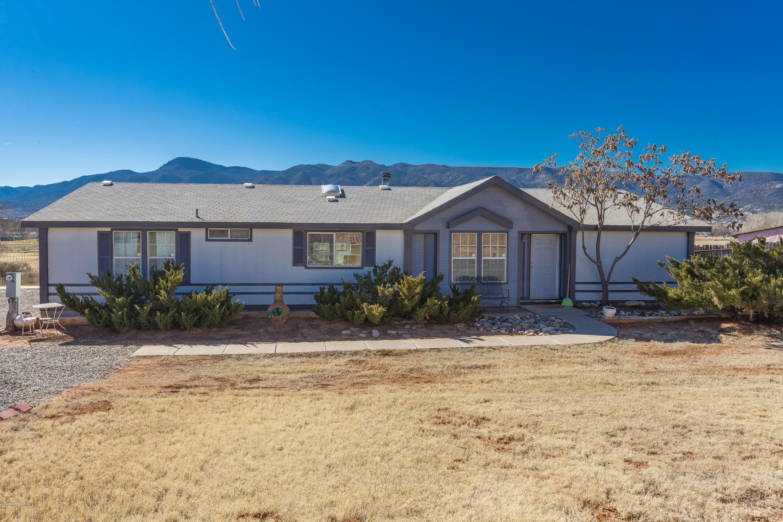 345 E Stolen Blvd Camp Verde, AZ 86322