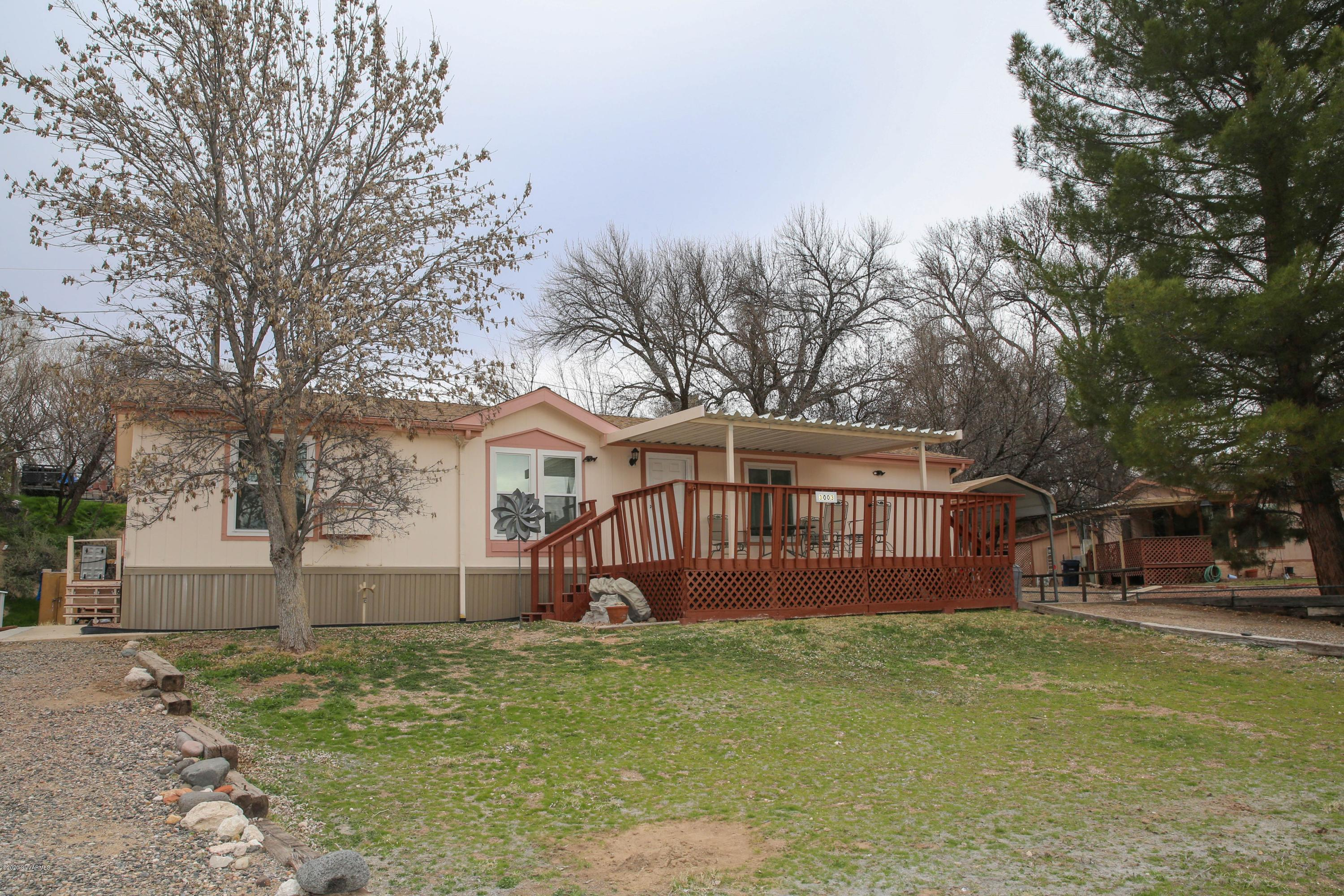 3003 White Birch Drive Camp Verde, AZ 86322