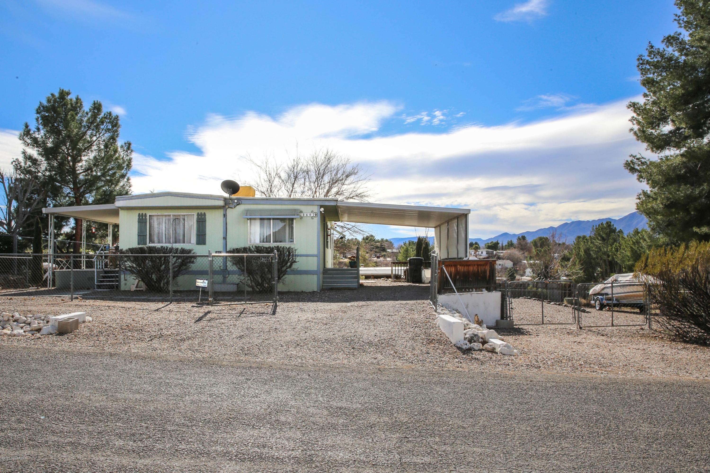 3607 Granite Drive Cottonwood, AZ 86326