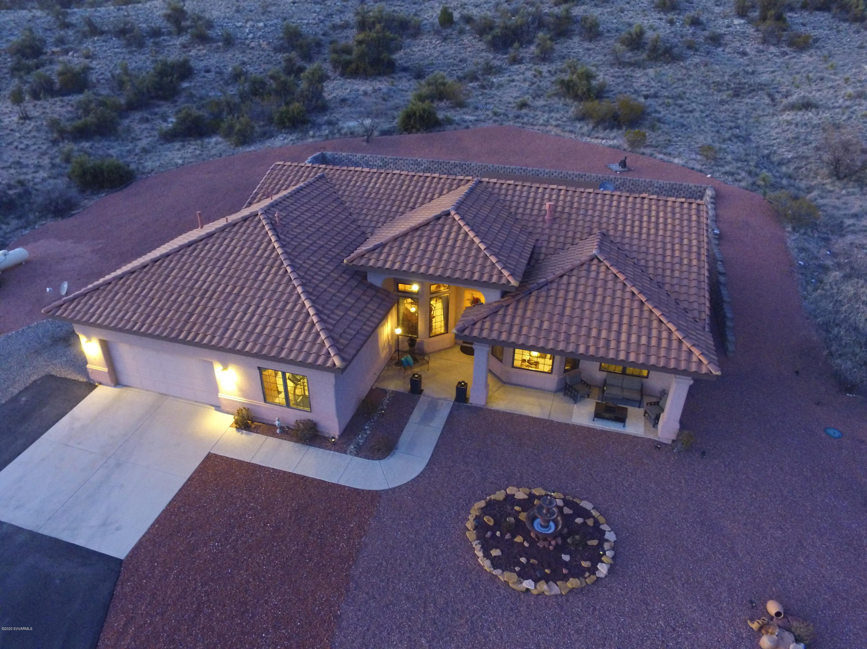 2850 S Sexton Ranch Rd Cornville, AZ 86325
