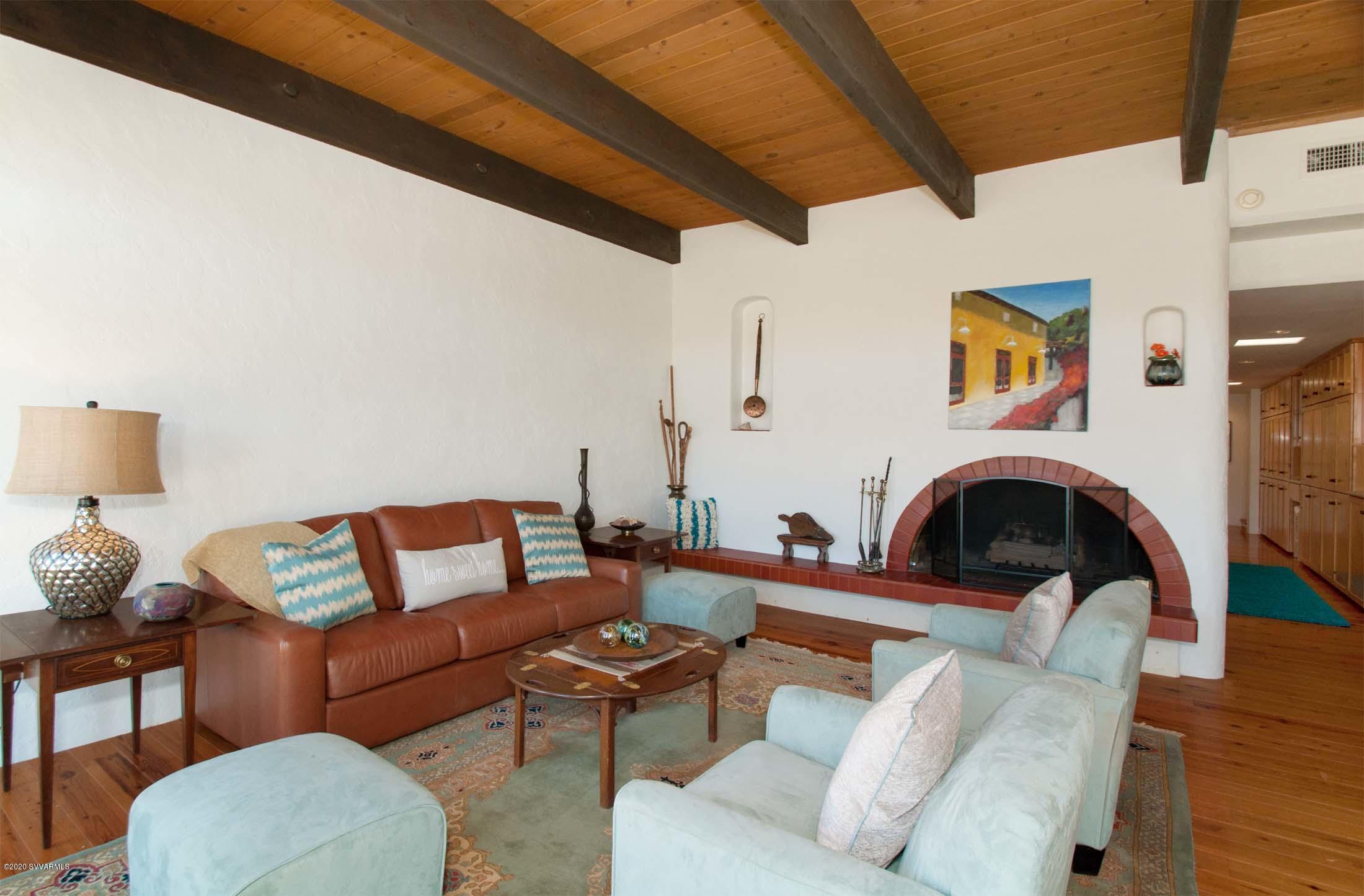 95 Century Rd Sedona, AZ 86336