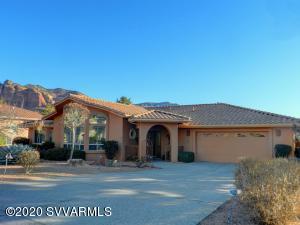 235 Arch Drive, Sedona, AZ 86351