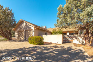 115 Painted Cliffs Drive, Sedona, AZ 86336