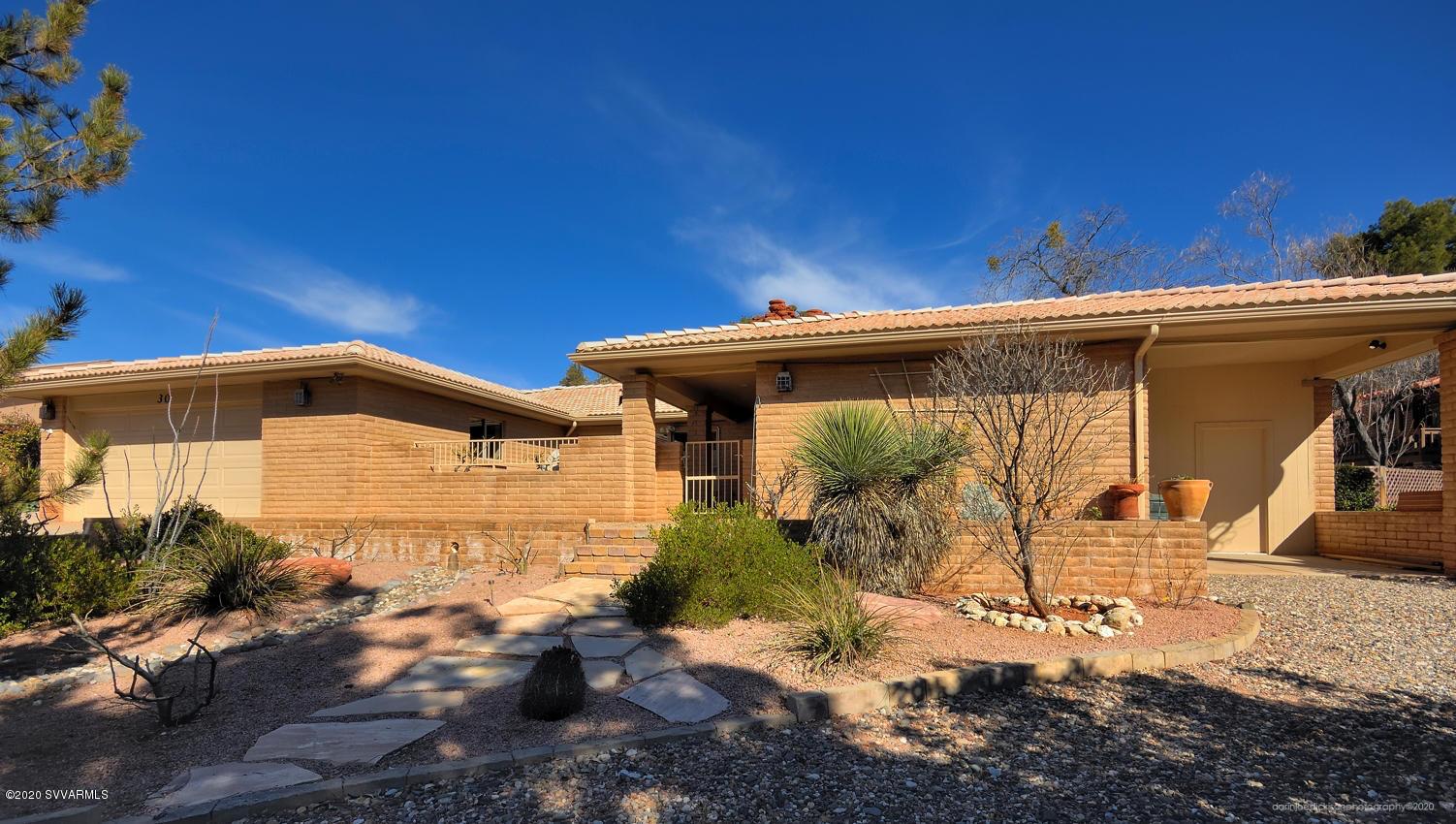 30 Massai Circle Sedona, AZ 86351