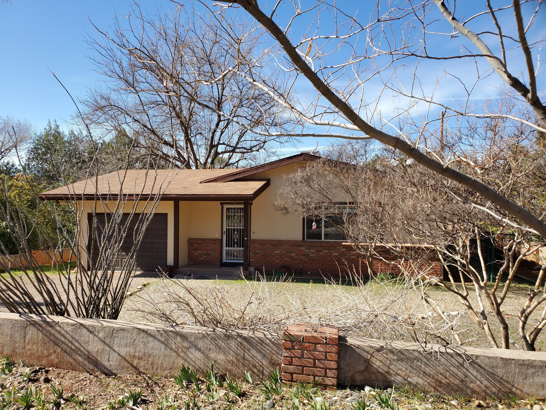 95 Caswell Drive Sedona, AZ 86336