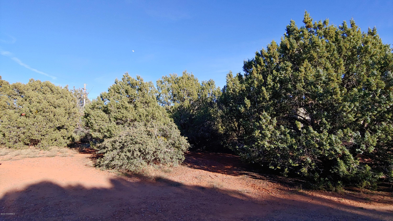205 Zane Grey Sedona, AZ 86336