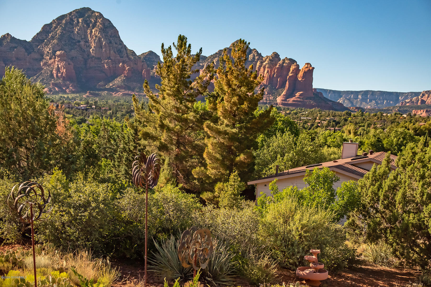 85 Rockridge Sedona, AZ 86336