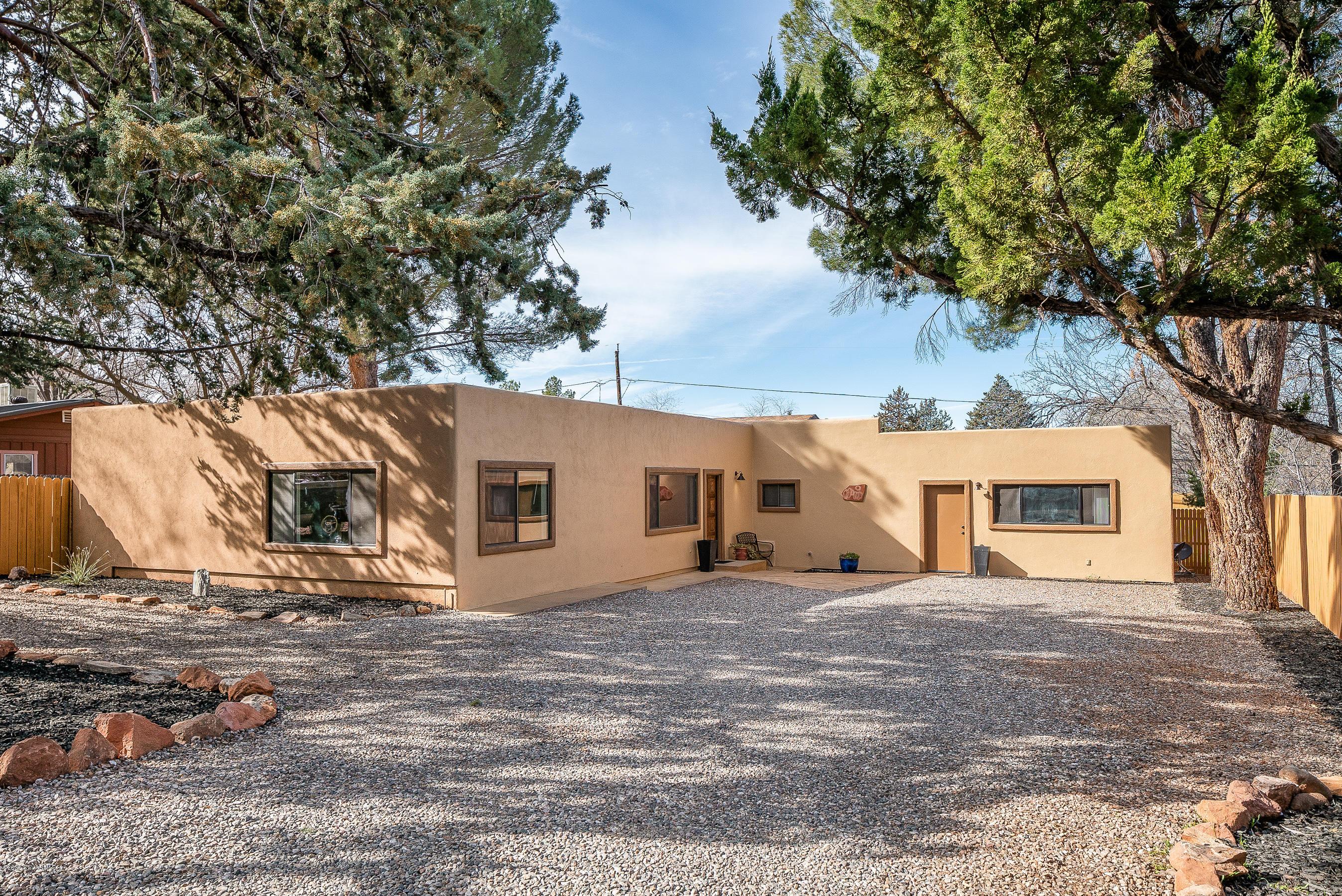 165 Birch Blvd Sedona, AZ 86336