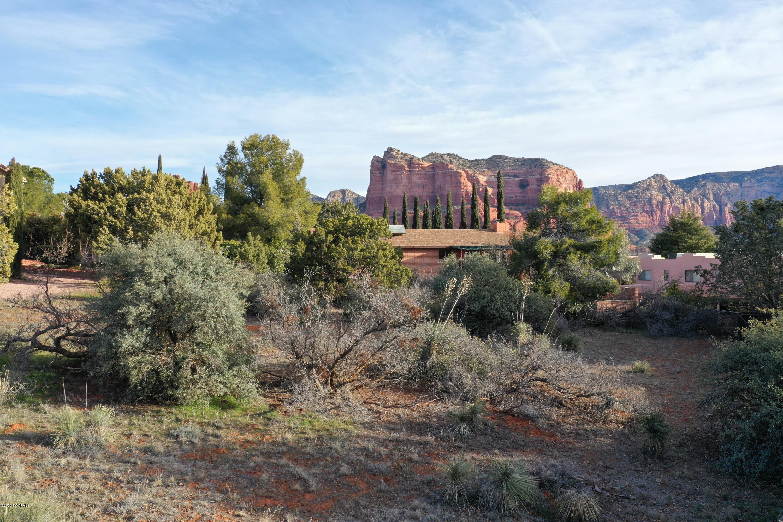 165 Arch Sedona, AZ 86351