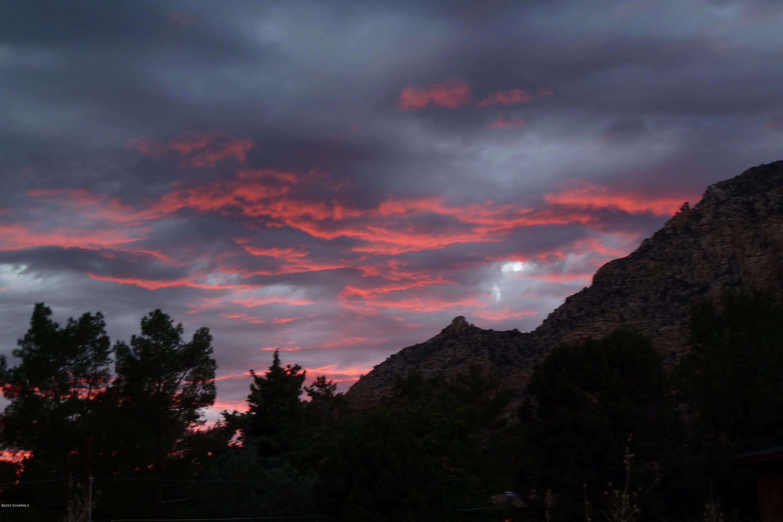710 Mountain Shadows Drive Sedona, AZ 86336