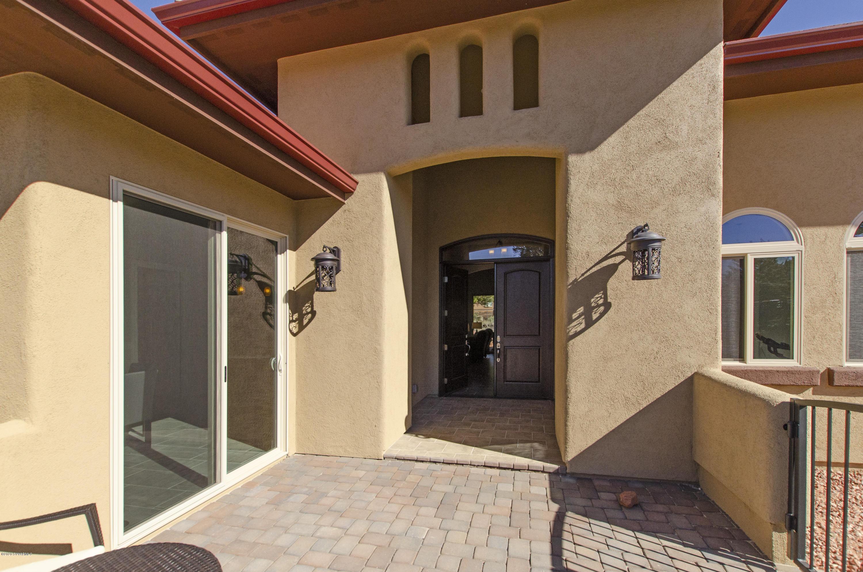 5 Cougar Drive Sedona, AZ 86336