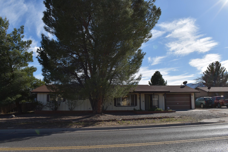 1273 E Fir St Cottonwood, AZ 86326