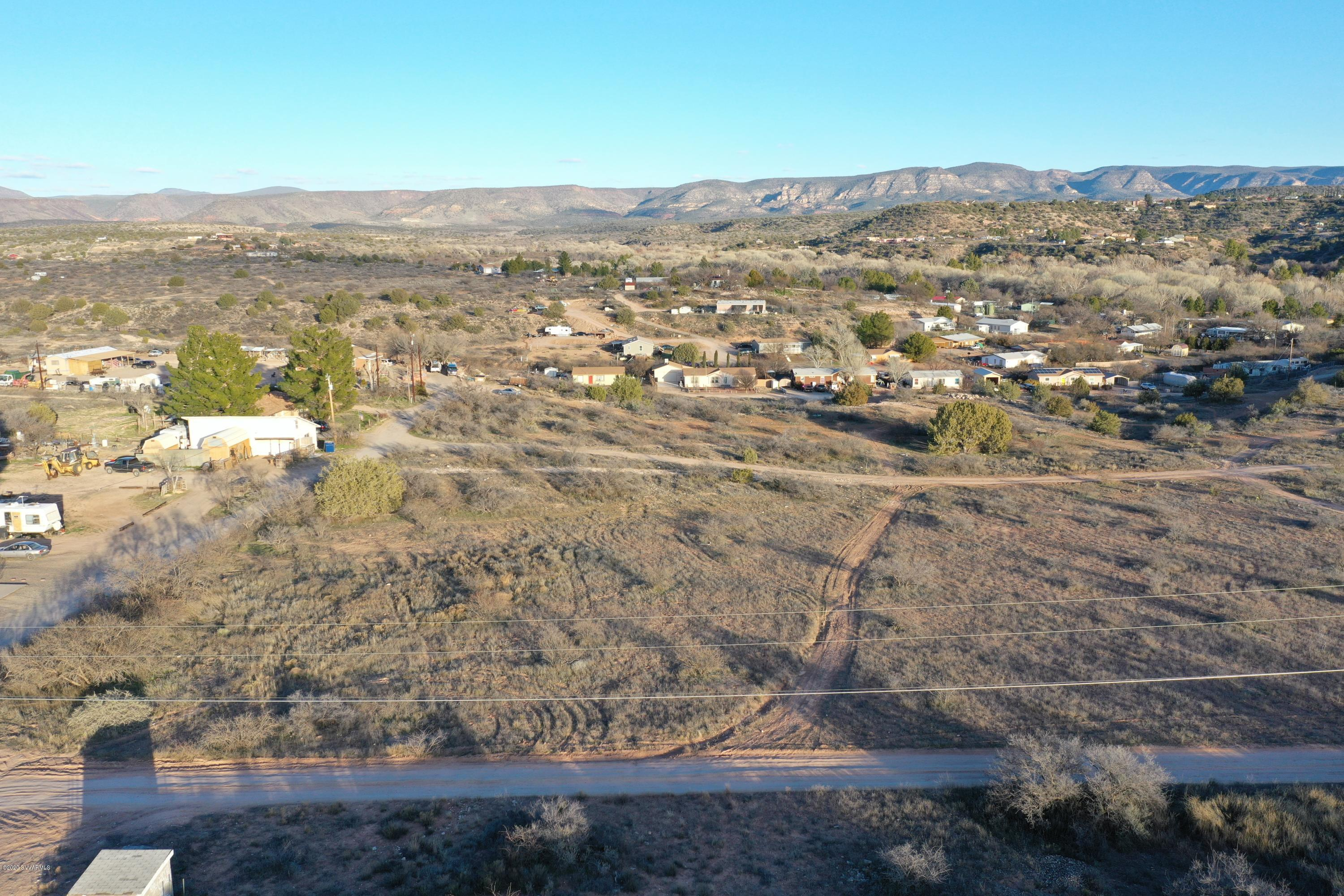 3.59 N Fort Rock Rimrock, AZ 86335
